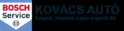 Autószerviz Szeged – Kovács Autó